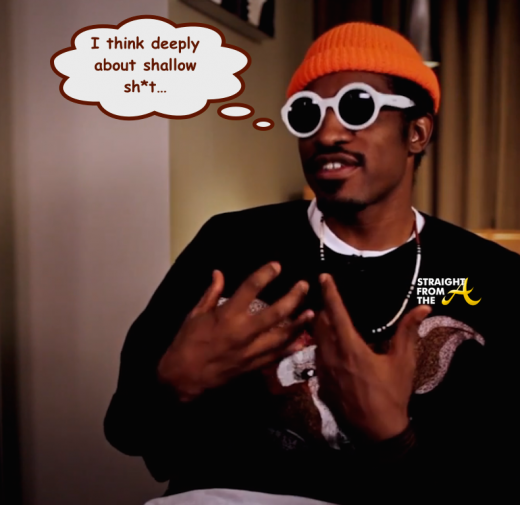 Andre 3000 t-shirt line - straightfromthea 9