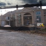 Fan Mail: 'Chateau Sheree' Update – Atlanta's New Tourist Attraction… [PHOTOS + VIDEO]