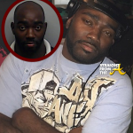Mugshot Mania – Onyx Atlanta's 'DJ Awesome' Arrested on Charges of Murder for Hire… **UPDATED**