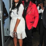 Party Pics: Rick Ross, Trinidad James & More Attend Ming Lee's SnobLife Christmas Celebration…