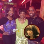 SHOCKER!! Mama Joyce Will NOT Attend Miss Sharon's Funeral… #RHOA