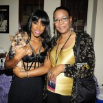 Sad News: Kelly Rowland Mourns Mother's Death…