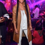 Party Pics: Keri Hilson Celebrates Birthday at Privé… [PHOTOS]