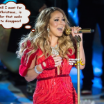 The Blame Game: Mariah Carey Accuses Disgruntled Techs of Leaking Christmas Performance Audio… [VIDEO]
