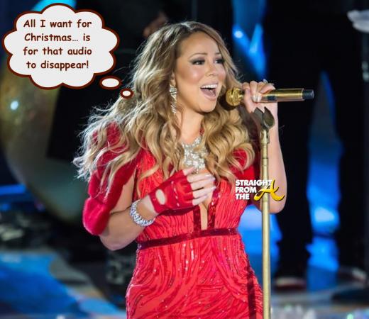 Mariah Carey Rockefeller 2014 - StraightFromTheA