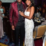 NEWSFLASH! Comedian Chris Tucker is Off The Market! Meet His News Anchor Fiancè Cynnè Simpson… [PHOTOS]