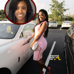 Mugshot Mania – #RHOA Porsha Williams Arrested in Atlanta… (Again)!