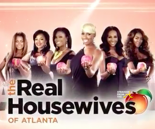 RECAP: Real Housewives of Atlanta S7, Ep 8: 'Tea with a Side of Squashed Beef' [FULL VIDEO + Extended Scene!]
