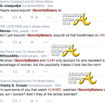 In The Tweets: Black Greeks Voice Outrage Over #SororitySisters Reality Show!