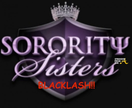 #SororitySisters Backlash Continues! NPHC Issues Statement Against 'Sorority Sisters' + VH1 Stands By The Show…