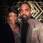 Sad News: #RHOA Star Todd Tucker's Mother Dies From Stroke… **UPDATED**