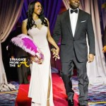 Atlanta Celebs Attend 31st Annual #UNCF Mayor's Masked Ball… [PHOTOS]