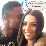 In The Tweets: NFL Baller Blasts Former Teammate for Cheating With His Wife!
