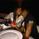 HOLIDAY LOVE! Ludacris & Eudoxie's 'PUBLIC' Mile High Engagement… [PHOTOS]