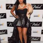 Porsha Williams Hosts 'Naked' Lingerie Launch Party… [PHOTOS]