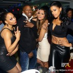 Party Pics: Jamie Foxx, Rocsi Diaz, Monyetta Shaw, Claudia Jordan At Compound… [PHOTOS]