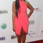 Quick Pics: Derek J, Monyetta Shaw, Marlo Hampton & More Attend Angela Simmons AIDS Benefit in Atlanta… [PHOTOS]