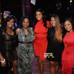 Quick Pics: Dr. Heavenly, Claudia Jordan & More Attend Launch Party for 'PIQ' Dating App… [PHOTOS]