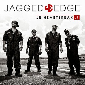 Jagged Edge JT JEartbreak II