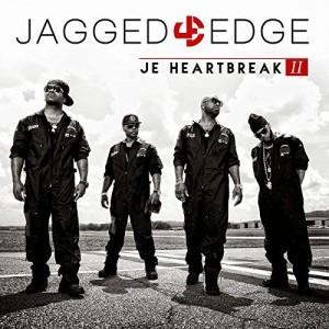 Jagged Edge JT JEartbreak II