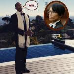 Baby Mama Drama: Ludacris Wins Primary Custody From Tamika Fuller…