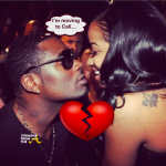 NEWSFLASH! MempHitz & Toya Reportedly Separated & Living 2500 Miles Apart…