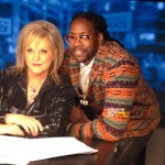 Must See TV!! Nancy Grace Debates 2Chainz About Marijuana Legalization… [FULL VIDEO]
