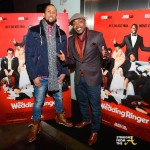 Will Packer & Affion Crockett Host 'Wedding Ringer' Screening…  [PHOTOS + MOVIE TRAILER]