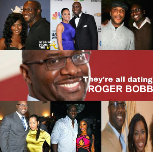 Gocha dating roger bob
