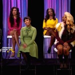 Grand Opening/Grand Closing! VH1 Ends Controversial 'Sorority Sisters' Season Early…