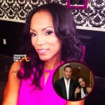 Baby Mama Drama! Tamika Fuller Calls Ludacris' Hasty Marriage A Custody Stunt…