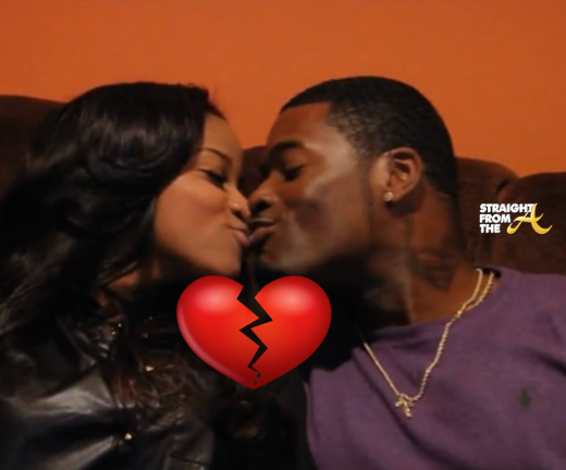 Toya Memphitz Break Up ? StraightFromTheA