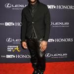 Usher Raymond BET Honors 2015
