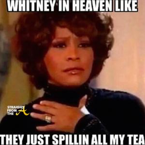 Whitney Biopic Meme - StraightfromtheA