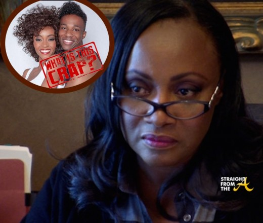 Pat Houston Feels Lifetime's Movie Was Disrespectful to Whitney's Legacy… *OFFICIAL STATEMENT*