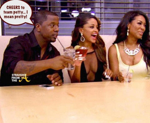 #RHOA Recap: The Real Housewives of Atlanta S7, Ep12 'Beauties In The Fast Lane' [FULL VIDEO]