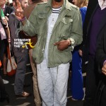 SPOTTED: Andre 3000 Benjamin of #Outkast Attends The Spirit Awards… [PHOTOS]