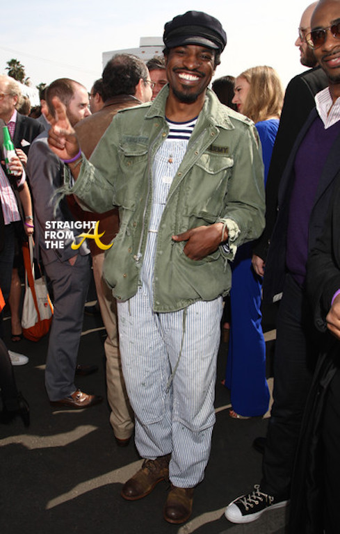 Andre 3000 Spirit Awards 2015-14