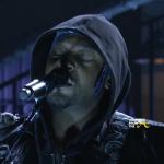In Case You Missed It: D'Angelo Brings #BlackLivesMatters to #SNL … [VIDEO]