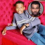 Mugshot Mania – Marcus Paulk aka Moesha's Little Brother Arrested for DUI & Drugs…