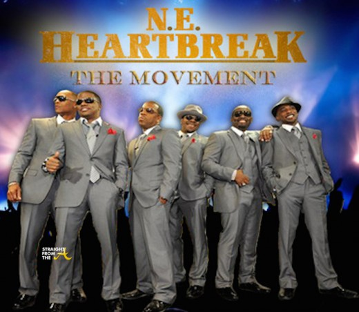 Wanna See New Edition on The Big Screen? Watch 'N.E. Heartbreak – The Movement'… [TRAILER]