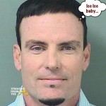 Mugshot Mania: Vanilla Ice Arrested For Burglary in Florida… [VIDEO]