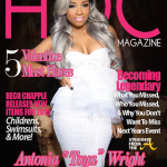 PROMO SHOTS: Toya Wright For 'House of Chapple'…. [PHOTOS]