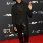 Usher Confirms Engagement + Shades Ex-Wife During BET Honors Acceptance Speech… [VIDEO]
