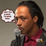 WTF?!? Katt Williams Abruptly Ends Atlanta Show Citing 'Illness Issues', 2nd Show Canceled… [VIDEO]