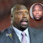 Mugshot Mania – Warren Sapp Loses NFL Correspondent Job After Solicitation Arrest in Phoenix…
