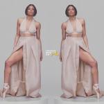 Ciara Twirls & Twerks in 'I Bet' (Future Diss) [OFFICIAL VIDEO]