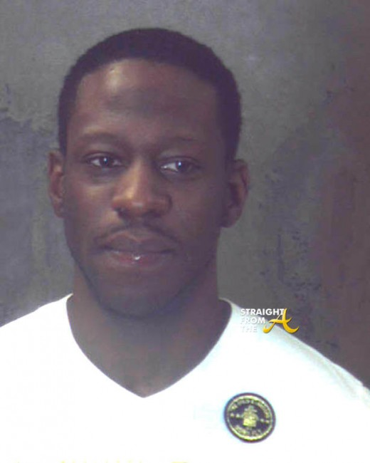 Mugshot Mania Rapper Young Dro Arrested On Theft Charges
