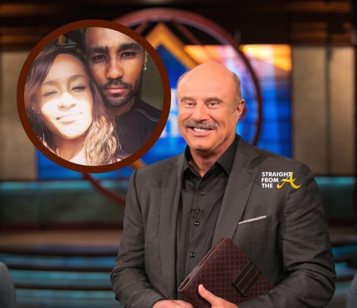 Dr. Phil Nick Gordon - StraightFromTheA