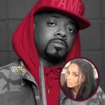 ON BLAST! Jermaine Dupri Calls Ciara's New Single 'Complete Rip Off' of Usher's 'U Got It Bad'…